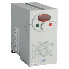SV008iC5-1F перетворювач частоти iC5 0,75kW 1-ф. LS IS 6600000600