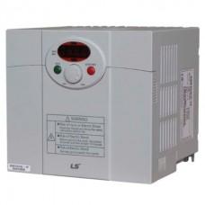 SV022iC5-1F перетворювач частоти iC5 2,2kW 1-ф. LS IS 6600000800