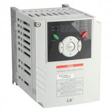 SV015iG5A-4 перетворювач частоти IG5A 1,5kW 3-ф. LS IS 6021000300
