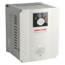 SV220iG5A-4 перетворювач частоти IG5A 22kW 3-ф. LS IS 6021001200