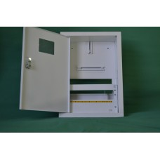 Щиток ШМР 1Ф-Н-8, електронний ліч.