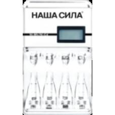 Зарядний пристрій Наша Сила НС 312 Easy Use 5880