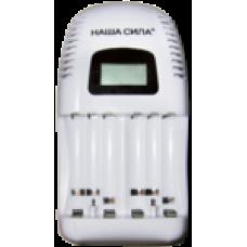 Зарядний пристрій Наша Сила НС 315 Fast 5881
