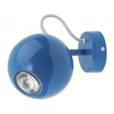 MALWI BLUE kinkiet дитячий світильник Nowodvorski 6736