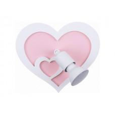 HEART I дитячий світильник Nowodvorski 9062