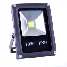 Прожектор 10W Білий холодний SLIM SMD  01300295