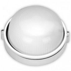 SL-1201 100W світильник круглий білий Екострум