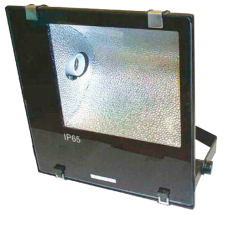Корпус прожектора Phil 250-400Вт Е40 ІР65