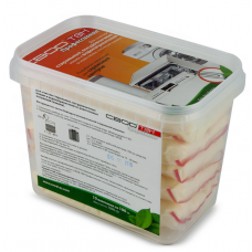 «СВОД-ТВН» Professional (10пак/100г) для видалення накипу в пральних, посудомийних машин, бойлерах. БЕЗ ФОСФАТІВ 2009