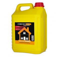 «СВОД-РВН» Professional (каністра, 5л)-рідкий чистячий засіб для видалення органічних забруднень 2006