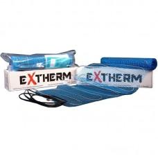 Нагрівальний мат одножильний ETL 1000-200 2000Вт Extherm