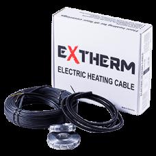 Кабель нагрівальний двожильний ETС ECO 20-3000 3000Вт Extherm