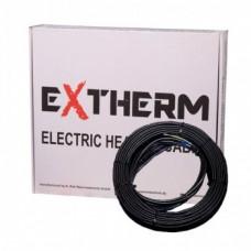 Кабель нагрівальний двожильний ETT ЕСО 30-1440 1440Вт Extherm