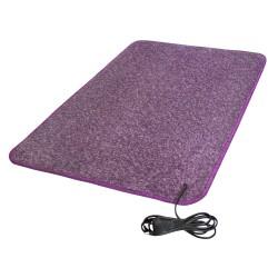 Електричні килимки з підігрівом