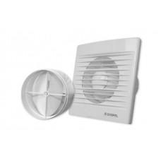 Вентилятор STYL Ø100 WCH-P (зі зворотним клапаном) Dospel 007-0009P
