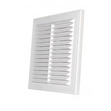 Вентиляційна решітка D/150 RW 137x137 Dospel 007-0170