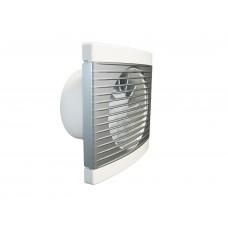 Вентилятор PLAY Modern 100 S (стандарт) біло-срібний Dospel 007-3607