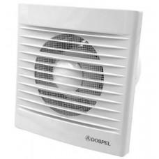 Вентилятор STYL Ø100 WP-P (зі зворотним клапаном) Dospel 007-0002P