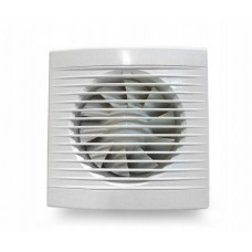 Вентилятор PLAY Classic 100 S (стандарт) білий Dospel 007-3600