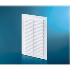 Вентиляційна решітка D/170x240 W Dospel 007-0171
