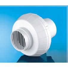Вентилятор промисловий EURO 0 центробіжний 600 м.куб/год Dospel 007-0047
