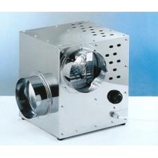 Вентилятор камінний KOM 400 II 125 центробіжний Dospel 012-0343