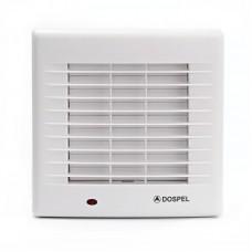 Вентилятор POLO 5 120 AZ (автоматичні жалюзі) Dospel 007-0028