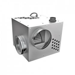 Повітряно-опалювальні агрегати